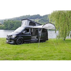 Vango Sun Canopy for Caravan & Motorhomes 3m Storm Grey